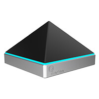 smart home controller magic pyramid